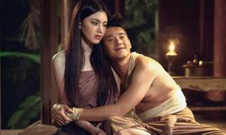 Những cặp đôi Thái fan muốn 'phim giả tình thật' nhất