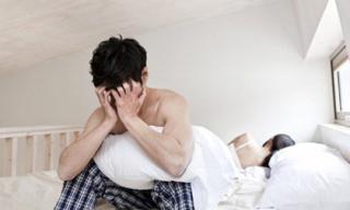 Những điều chàng 'ghét cay, ghét đắng' trên giường