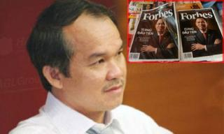 Đã xác định được 2 tỷ phú Việt lọt danh sách siêu giàu?