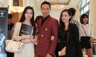'Hanoi Fashion Week 2014' - hứa hẹn nhiều bất ngờ sẽ diễn ra...