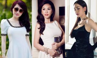 Chấm điểm nhan sắc các bà chủ spa đẳng cấp của Việt Nam