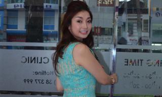 Hoa hậu Lý Thu Thảo và các thí sinh chuẩn bị gì cho cuộc thi?