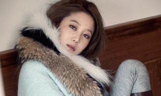 'Bác sĩ' Gong Hyo Jin đượm buồn trong loạt hình mới