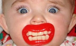 Liên khúc cười: Trẻ em cười
