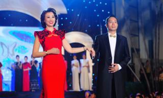 Bí ẩn vedette 47 tuổi  làm lu mờ nhan sắc dàn mẫu trẻ Hà Nội