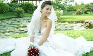 Sao Việt thích làm đám cưới trong im lặng