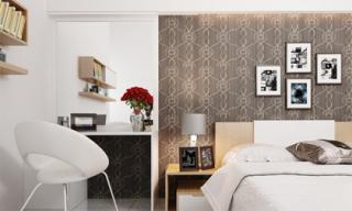 Tư vấn bố trí nội thất cho phòng ngủ có diện tích 12m²