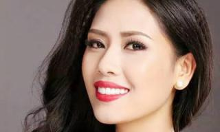 Nguyễn Thị Loan thất bại ở chung kết Miss Sport
