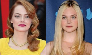 Học lỏm tóc đẹp của mỹ nhân Hollywood cho mùa lễ hội
