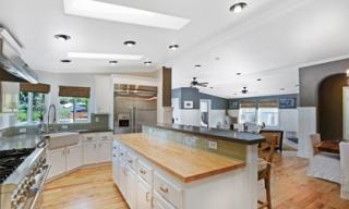 Ngôi nhà bán giá triệu đô nhờ 5 mẹo cực 'đắt' trong bài trí nội thất
