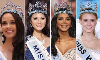 Sự thật ít người biết về đấu trường Miss World