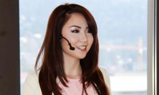 Hoa hậu Jennifer Chung gây xúc động khi kể về quá khứ