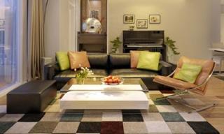 Ghé thăm ngôi nhà tone màu trắng ấn tượng tại Hà Nội