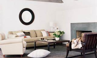 Nghệ thuật trang trí phòng khách thu hút mọi ánh nhìn