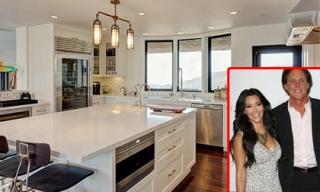 Bố dượng Kim Kardashian mua biệt thự mới hơn 74 tỷ đồng