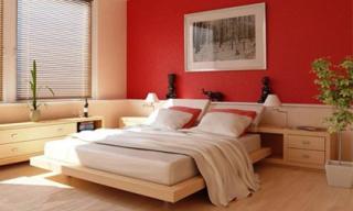 Hướng dẫn bài trí phòng ngủ hợp phong thủy nhất cho vợ chồng