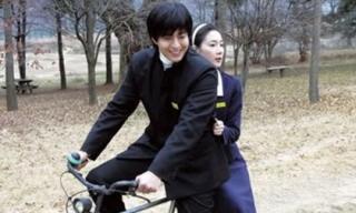 Những bộ phim Hàn lấy hết nước mắt của 9x đời đầu (P.2)
