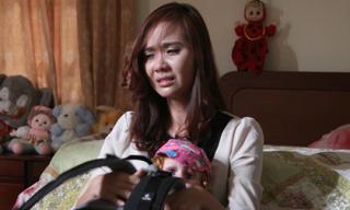 Những hotgirl Việt lận đận tình duyên trên màn ảnh