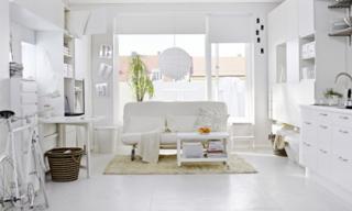 5 cách để biến căn hộ nhỏ thành 'siêu' tiện ích