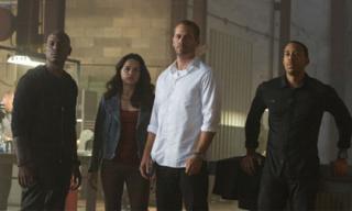 Bật mí công nghệ đưa Paul Walker 'trở về' Fast & Furious 7
