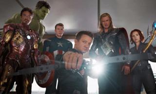 Khai phá 20 bí mật của biệt đội siêu anh hùng The Avengers