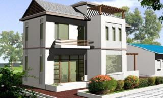 Những ngôi nhà mặt tiền mang họa cho chủ nhà