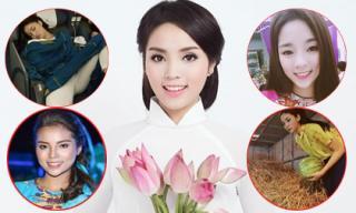 Hoa hậu Kỳ Duyên và những lần làm 'dậy sóng' dư luận