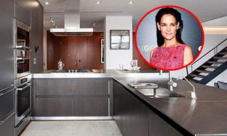 'Đột nhập' căn nhà mới thuê giá 540 triệu/tháng của Katie Holmes