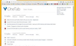 Mẹo tăng tốc Chrome và Firefox siêu nhanh chỉ với một click chuột