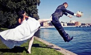 Những bức ảnh hài hước khiến người xem cười nghiêng ngả (P2)