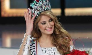 Mỹ nhân 19 tuổi đăng quang Hoa hậu Venezuela 2015