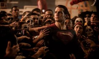 Mãn nhãn với trailer mới nhất của Batman và Superman: Dawn Of Justice