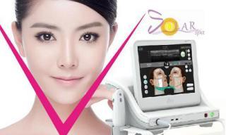 Khuyến mại 'cực sốc' 75% công nghệ Ultherapy căng da mặt, xóa nhăn (1 lần duy nhất)