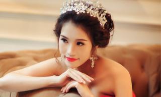 Dolly Nguyễn bật mí bí quyết trang điểm làm khuynh đảo giới làm đẹp 2016