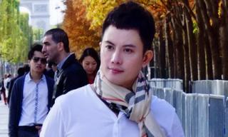 NTK Ngô Nhật Huy: 'Tôi dành cả cuộc đời cho tình yêu Áo dài'
