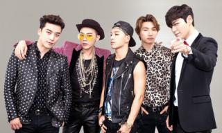 Top 4 nhóm nhạc thần tượng nam và nữ Kpop được yêu thích nhất