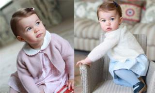 Tiểu công chúa nước Anh đáng yêu khi sắp tròn 1 tuổi