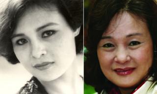 Người đàn bà đẹp điện ảnh nổi tiếng một thời: Ngày ấy bây giờ