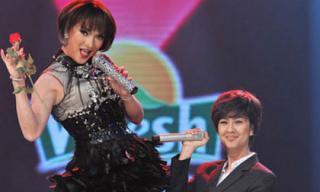 """Những sự kiện """"ồn ào"""" của showbiz Việt"""