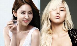 Mỹ nhân Hàn muốn nổi tiếng phải bán thân