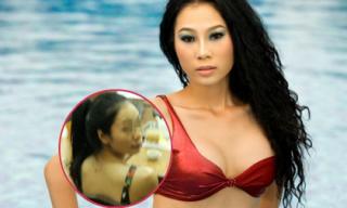 Người mẫu Hồng Hà bị bắt vì bán dâm giá 1000 USD