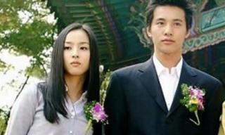 Won Bin và Han Hye Jin tạo cơn sốt mới với bức hình 10 năm trước