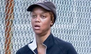 Tyra Banks lộ mặt mộc xấu xí