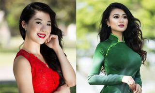 Dàn thí sinh ấn tượng cuộc thi Nam vương & Hoa hậu Người Việt Thế giới khoe sắc