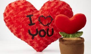 10 món quà không sợ lỗi mốt Valentine 2016