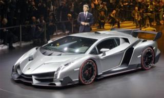 Lamborghini Centenario - Siêu xe thế kỷ hơn 40 tỷ đồng