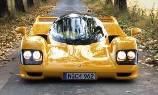 10 siêu xe đẹp nhất thập niên 1990