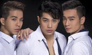 Noo Phước Thịnh 'tung chưởng' trước khi chấm thi The Voice Kids