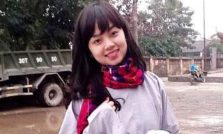 Ly Kute đăng tải loạt ảnh lên chùa và làm từ thiện