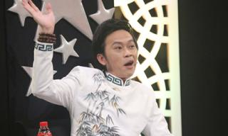 Hoài Linh bất đồng quan điểm với đồng nghiệp trên 'ghế nóng'